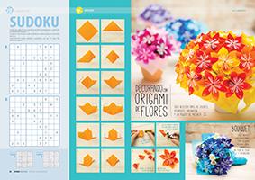30-31 origami