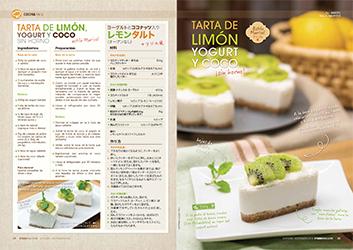 34-35 tarta de limon