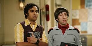 """Raj, uno de los protagonistas de """"The Big Bang Theory"""", es un ejemplo típico de una persona atormentada por la timidez."""