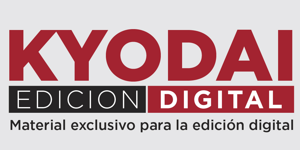 Kyodai Edicion Digital